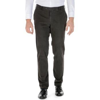 Abbigliamento Uomo Pantaloni Canali CANALI PANTALONI UOMO N909361991633          GRIGIO