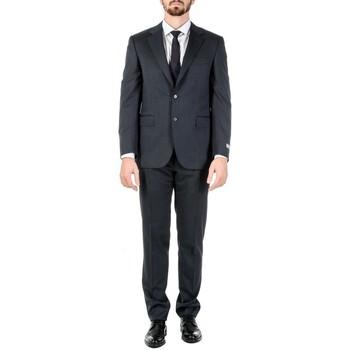 Abbigliamento Uomo Completi Canali CANALI ABITO UOMO BF00064115          GRIGIO