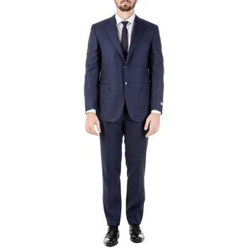Abbigliamento Uomo Completi Canali CANALI ABITO UOMO BF00066300          BLU