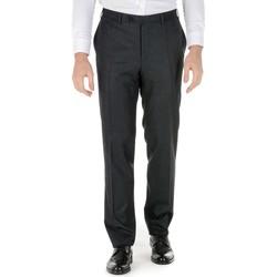 Abbigliamento Uomo Pantaloni Canali CANALI PANTALONI UOMO AN00019112          GRIGIO