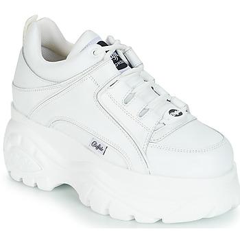 Scarpe Donna Sneakers basse Buffalo NOUMERA Bianco
