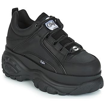 Scarpe Donna Sneakers basse Buffalo NOUMERA Nero 732a08b4ea1