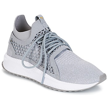 Scarpe Uomo Sneakers basse Puma TSUGI NETFIT V2 EVOKNIT.QU Grigio e9701ade133