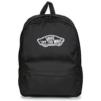 Borse Zaini Vans REALM BACKPACK Nero