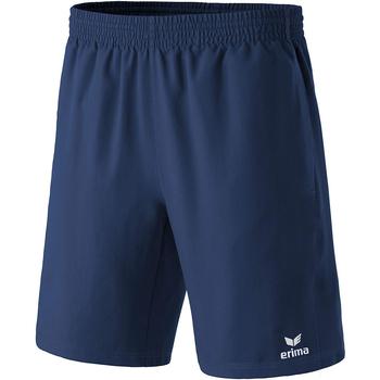 Abbigliamento Uomo Shorts / Bermuda Erima Short  Club 1900 bleu foncé