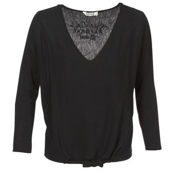 Abbigliamento Donna Maglioni Kaporal TAFF Nero