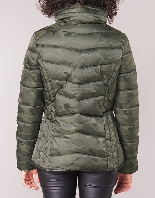 Kaporal Glit Kaki - Consegna Gratuita- Abbigliamento Piumini Donna 9520