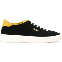 Scarpe Donna Sneakers basse Golden Goose GOLDEN GOOSE SNEAKERS DONNA G31WS714A6  NERO