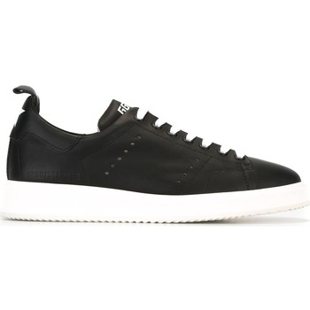 Scarpe Donna Sneakers basse Golden Goose GOLDEN GOOSE SNEAKERS DONNA GCOWS631A4  NERO