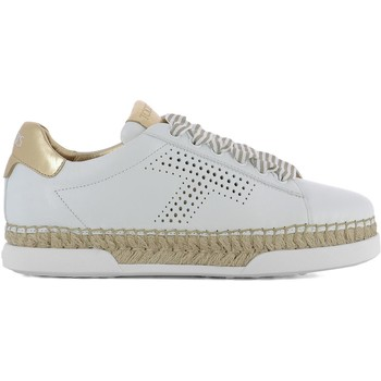 Scarpe Donna Sneakers basse Tod's TOD'S SNEAKERS DONNA XXW96A0Y550J140397  BIANCO