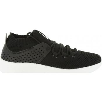 Scarpe Donna Sneakers basse Chika 10 AZALEA 01 Negro