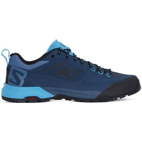 W Scarpe 17700 Alp Donna Basse X Sneakers Salomon Spry mvnwNPy80O