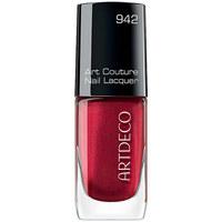 Bellezza Donna Smalti Artdeco Art Couture Nail Lacquer 942-venetian Red  10 ml