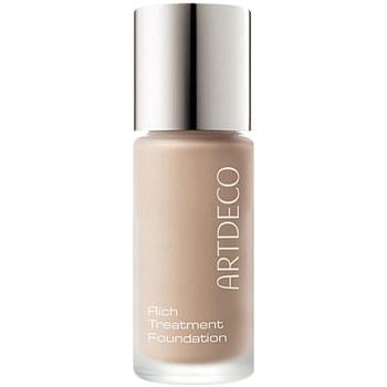 Bellezza Donna Fondotinta & primer Artdeco Rich Treatment Foundation 12-vanilla Rose  20 ml