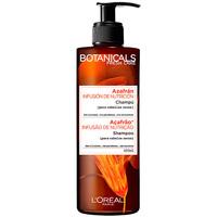 Bellezza Donna Shampoo L'oréal Azafran Infusion Nutricion Champú  400 ml