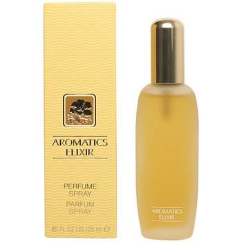 Bellezza Donna Eau de parfum Clinique Aromatics Elixir Perfume Vaporizador  25 ml