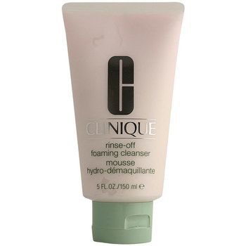 Bellezza Donna Detergenti e struccanti Clinique Rinse Off Foaming Cleanser Ii  150 ml