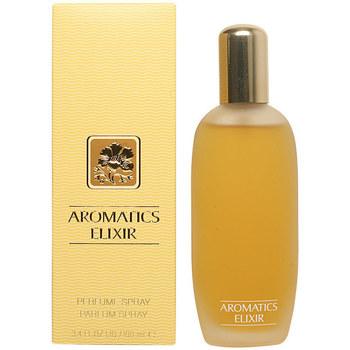 Bellezza Donna Eau de parfum Clinique Aromatics Elixir Perfume Vaporizador  100 ml