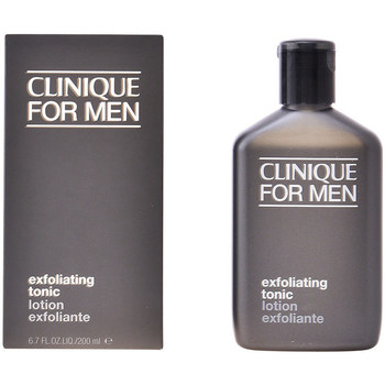 Bellezza Uomo Detergenti e struccanti Clinique Men Exfoliating Tonic Lotion  200 ml