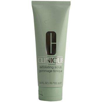 Bellezza Donna Maschere & scrub Clinique Exfoliating Scrub  100 ml