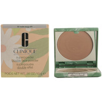 Bellezza Donna Fondotinta & primer Clinique Superpowder Double Face 02-matte Beige 10 Gr 10 g
