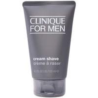 Bellezza Uomo Trattamento rasatura e post-rasatura Clinique Men Cream Shave  125 ml