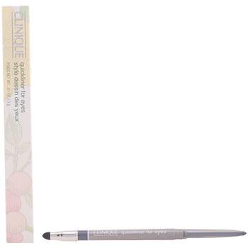 Bellezza Donna Matia per occhi Clinique Quickliner Eyes 08-blue Grey 0.3 Gr 0,3 g