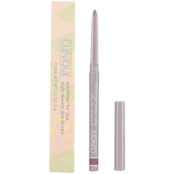 Bellezza Donna Matita per labbra Clinique Quickliner For Lips 01-lipblush  0.3 Gr 0,3 g