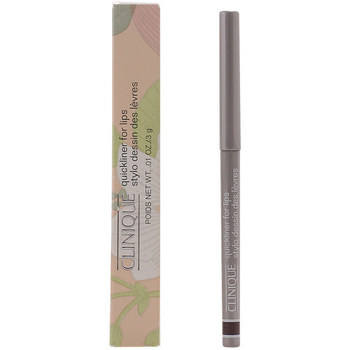 Bellezza Donna Matita per labbra Clinique Quickliner For Lips 03-chocolat Chip 0.3 Gr 0,3 g