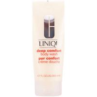 Bellezza Donna Corpo e Bagno Clinique Deep Comfort Body Wash  200 ml