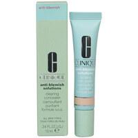 Bellezza Donna Idratanti e nutrienti Clinique Anti-blemish Solutions Clearing Concealer 01  10 ml