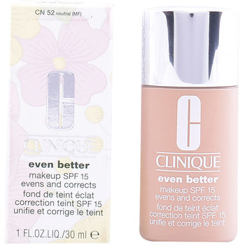 Bellezza Donna Fondotinta & primer Clinique Even Better Fluid Foundation 05-neutral  30 ml