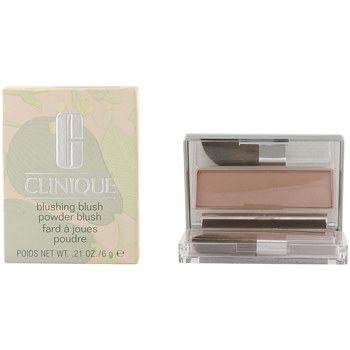 Bellezza Donna Blush & cipria Clinique Blushing Blush 01-aglow 6 Gr 6 g