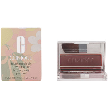 Bellezza Donna Blush & cipria Clinique Blushing Blush 120-bashful Blush 6 Gr 6 g