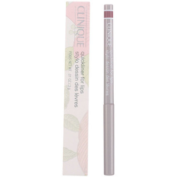 Bellezza Donna Matita per labbra Clinique Quickliner For Lips 33-bamboo Pink 0.3 Gr 0,3 g