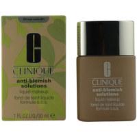 Bellezza Donna Fondotinta & primer Clinique Anti-blemish Solutions Liquid Found 04-fresh Vanilla
