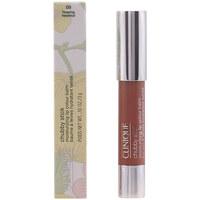 Bellezza Donna Gloss Clinique Chubby Stick 09-heaping Hazelnut 3 Gr 3 g