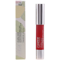 Bellezza Donna Trattamento e primer labbra Clinique Chubby Stick 11-two Ton Tomato 3 Gr 3 g