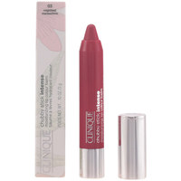 Bellezza Donna Trattamento e primer labbra Clinique Chubby Stick Intense 03-mightiest Marashino 3 Gr 3 g