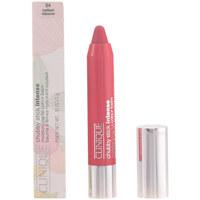 Bellezza Donna Trattamento e primer labbra Clinique Chubby Stick Intense 04-heftiest Hibiscus 3 Gr 3 g