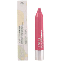 Bellezza Donna Trattamento e primer labbra Clinique Chubby Stick Intense 05-plushiest Punch 3 Gr 3 g