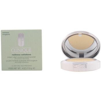 Bellezza Donna Idratanti e nutrienti Clinique Redness Solutions Instant Relief Pressed Powder 11.6 Gr 11,6 g
