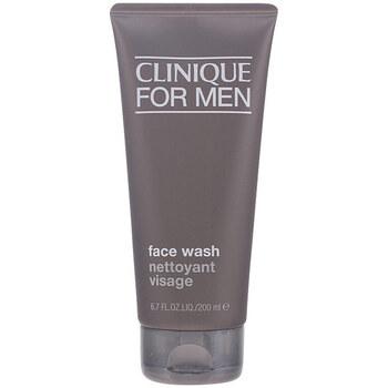 Bellezza Uomo Detergenti e struccanti Clinique Men Face Wash  200 ml