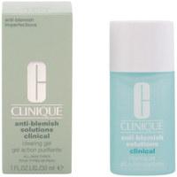 Bellezza Donna Detergenti e struccanti Clinique Anti-blemish Solutions Clinical Clearing Gel  30 ml