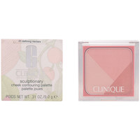 Bellezza Donna Blush & cipria Clinique Sculptionary Cheek Palette 01-defining Nectars 9 Gr 9 g