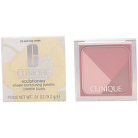 Bellezza Donna Blush & cipria Clinique Sculptionary Cheek Palette 03-defining Roses 9 Gr 9 g