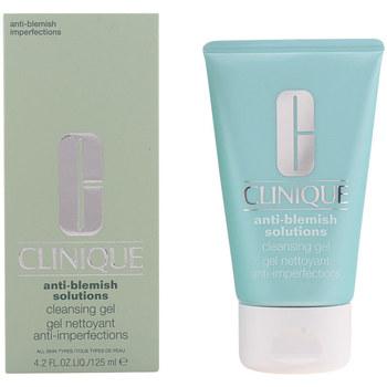 Bellezza Donna Detergenti e struccanti Clinique Anti-blemish Solutions Cleansing Gel  125 ml
