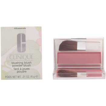 Bellezza Donna Blush & cipria Clinique Blushing Blush 110-precious Posy 6 Gr 6 g