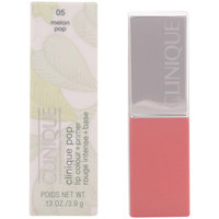Bellezza Donna Rossetti Clinique Pop Lip Colour + Primer 05-melon Pop 3,9 Gr 3,9 g