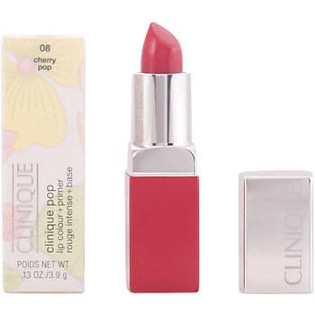 Bellezza Donna Rossetti Clinique Pop Lip Colour + Primer 08-cherry Pop 3,9 Gr 3,9 g